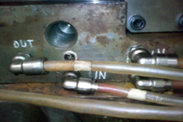 Injection Mold Repairs